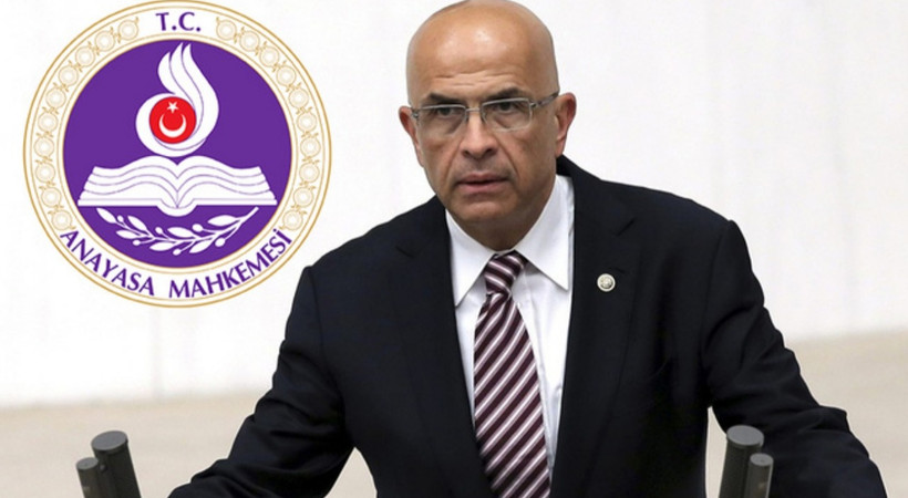 AYM'nin Enis Berberoğlu kararının gerekçesi açıklandı!