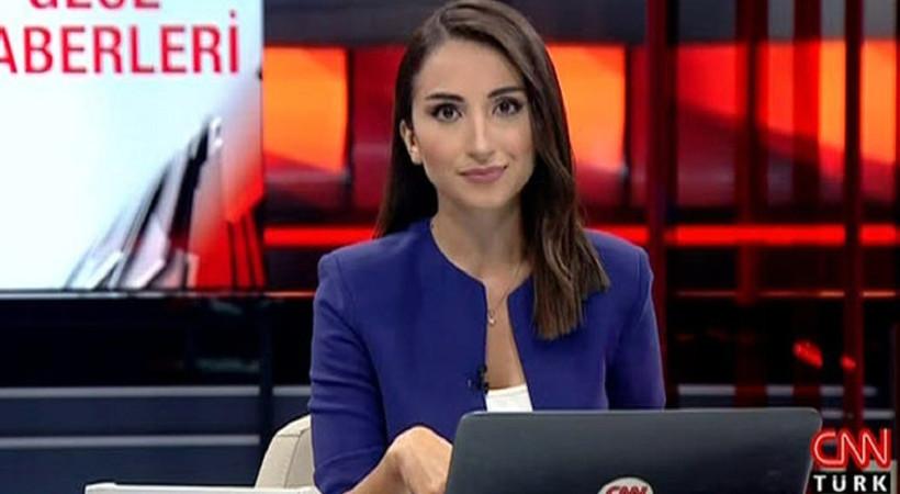 CNN Türk sunucusu coronavirüse yakalandı