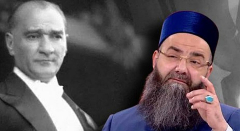 Cübbeli Ahmet'ten çok konuşulacak Atatürk yorumu!