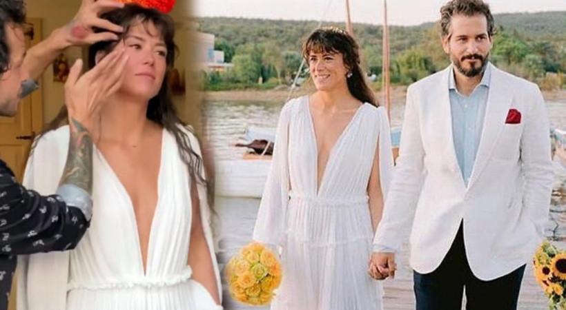 Ayşe Boyner ve Cem Telvi evlendi!