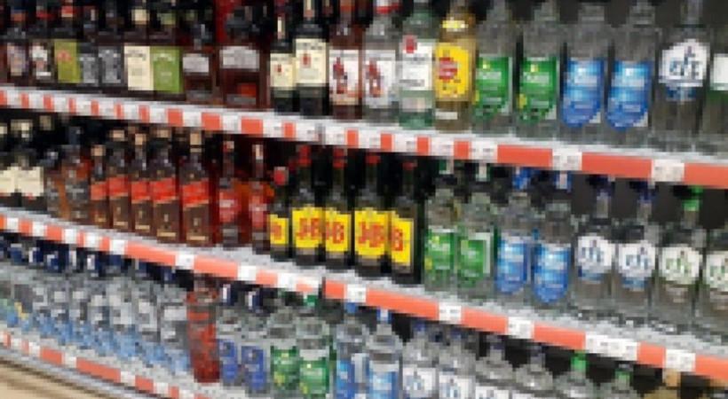 Sahte içki faciası: Ölü sayısı 44'e yükseldi!