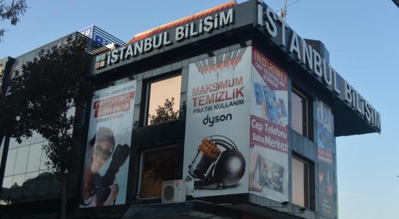 İstanbul Bilişim hakkında karar çıktı