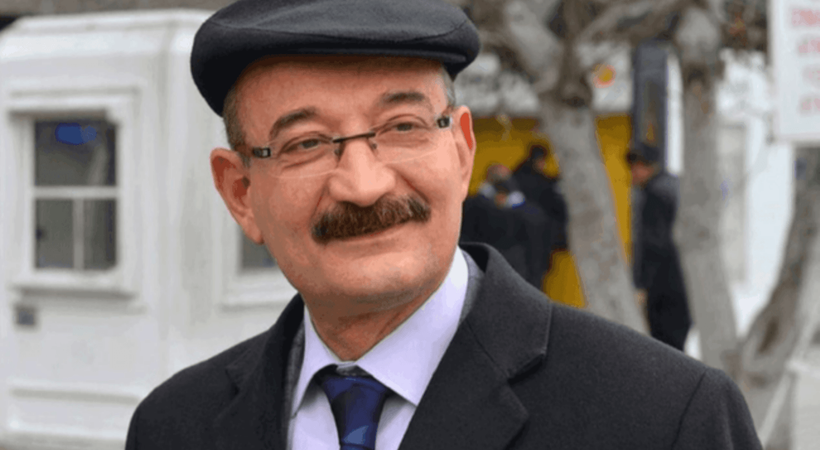Gazeteci Emin Pazarcı yoğun bakımda! Durumu kritik