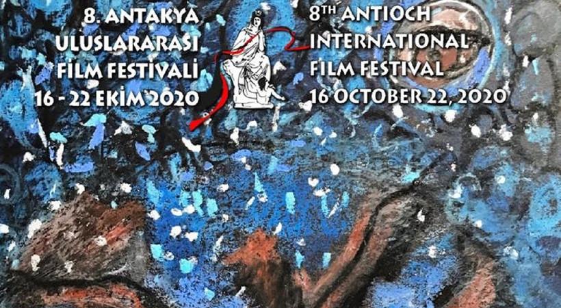 Antakya 8. Uluslararası Film Festivali başlıyor