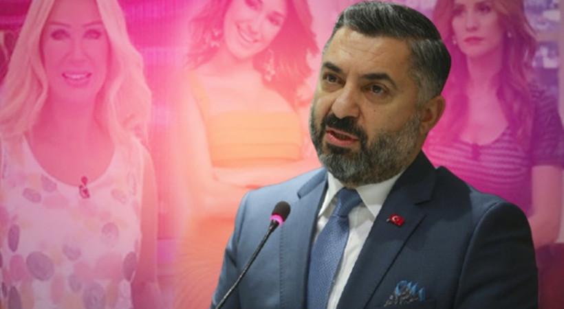 Evlilik programları geri mi geliyor? RTÜK Başkanı'ndan flaş açıklama!