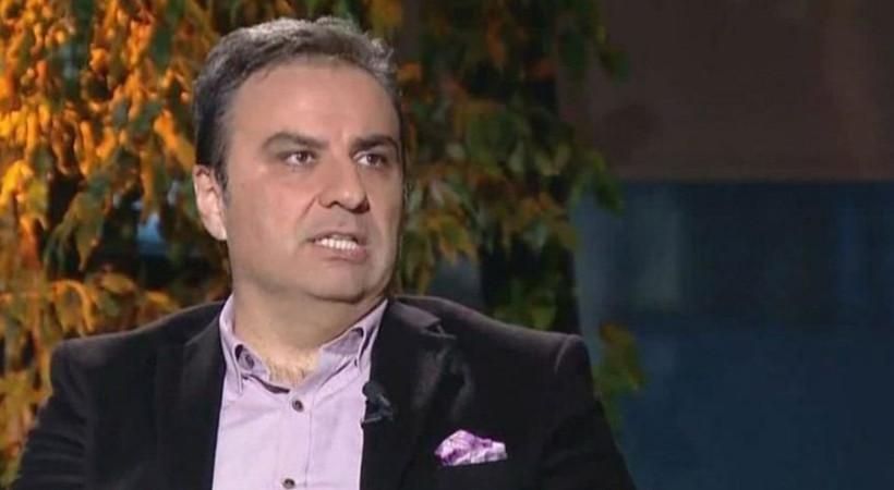 Gazeteci Gürkan Hacır, Coronavirus'e yakalandı!