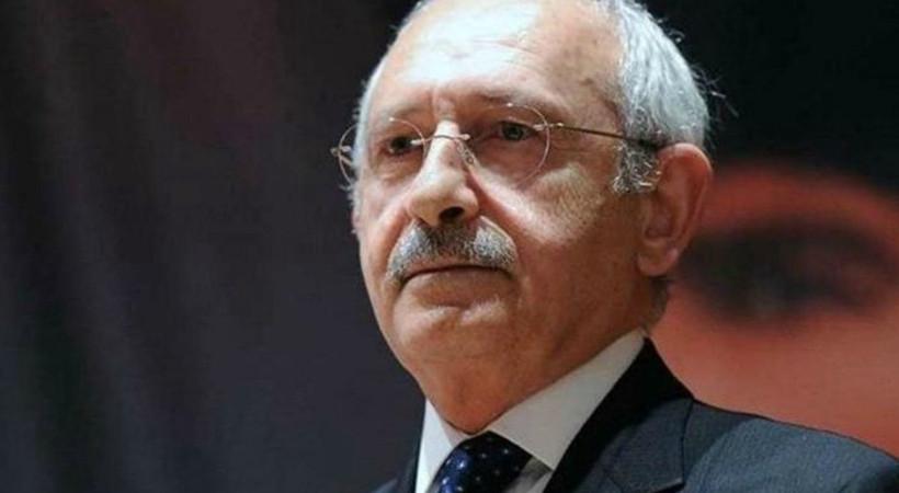 Kemal Kılıçdaroğlu: FETÖ'yle en ciddi mücadeleyi yapan Sözcü'dür
