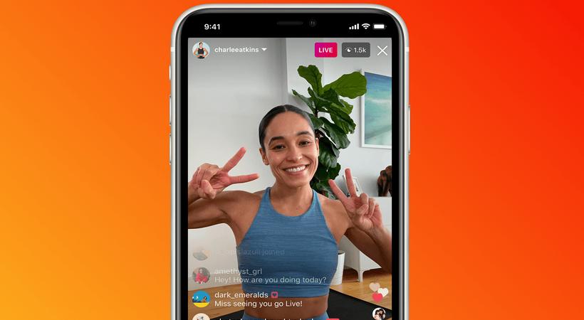 Instagram gelirlerinde yeni dönem