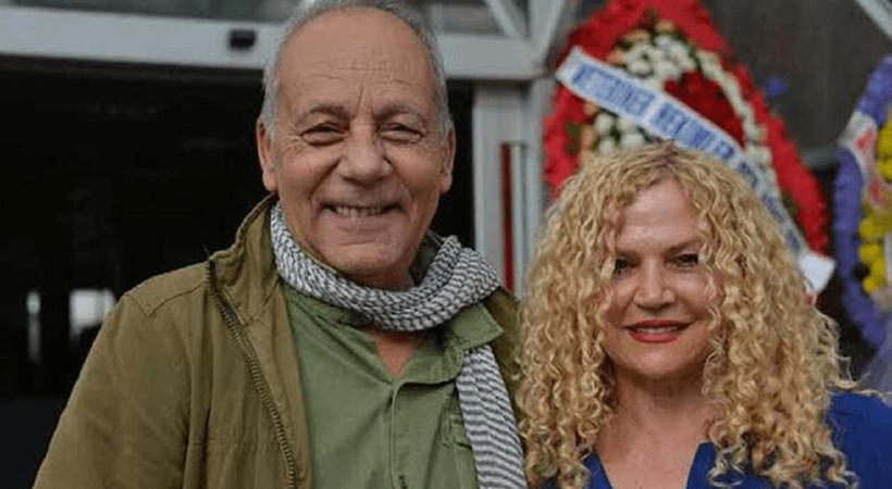Bekir Coşkun'un eşi: Türkiye önünde haykırıyorum