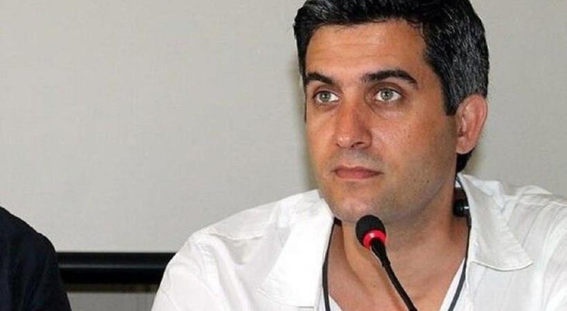 Memet Ali Alabora'nın yeni dizisi