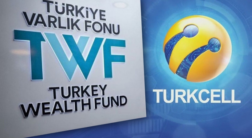 Turkcell de Varlık Fonuna geçti!
