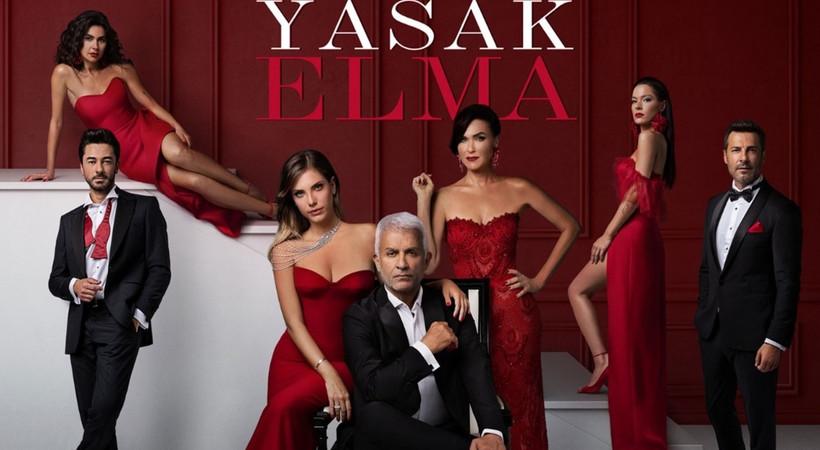 Yasak Elma dizisinde bir flaş ayrılık daha! Hangi ünlü oyuncu veda ediyor?
