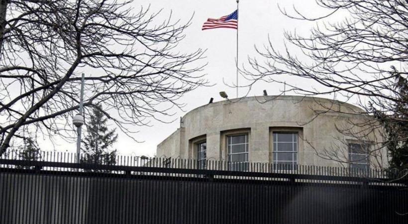 ABD Büyükelçiliği'nden terör saldırısı uyarısı