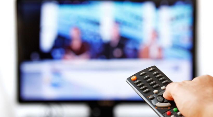 Beş televizyon kanalına reklam ambargosu!