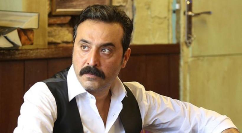 Mustafa Üstündağ yeni aşkını böyle duyurdu