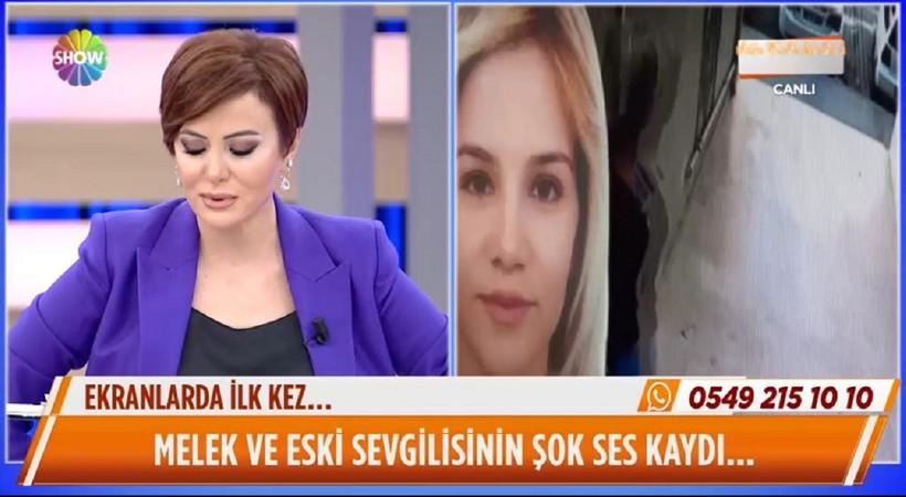 Türkiye'yi sarsan cinayetin ses kayıtları ortaya çıktı