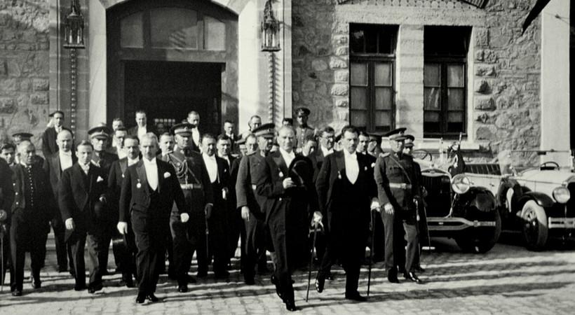 29 Ekim 1929'da çekilen o simge fotoğrafın hikayesi Kanal D Haber'de!