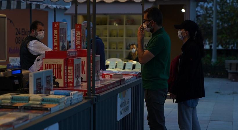 İBB'den 'Semt Semt Kitap Günleri'