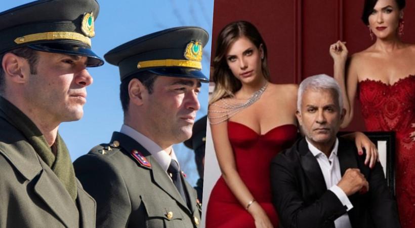 Yasak Elma ve Savaşçı arasında transfer krizi! Hangi ünlü oyuncu Yasak Elma'ya katılıyor?