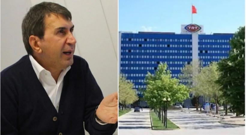 TRT'den Türkiye yazarı Fuat Uğur'a sert yanıt: 'Sözde gazeteci, yalan, iftira...'