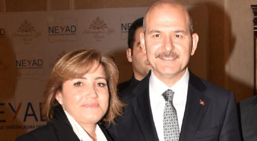 Süleyman Soylu, eşi ve kızı Corona'ya yakalandı!