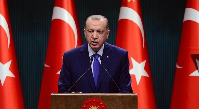 Cumhurbaşkanı Erdoğan yeni Coronavirus tedbirlerini açıkladı!