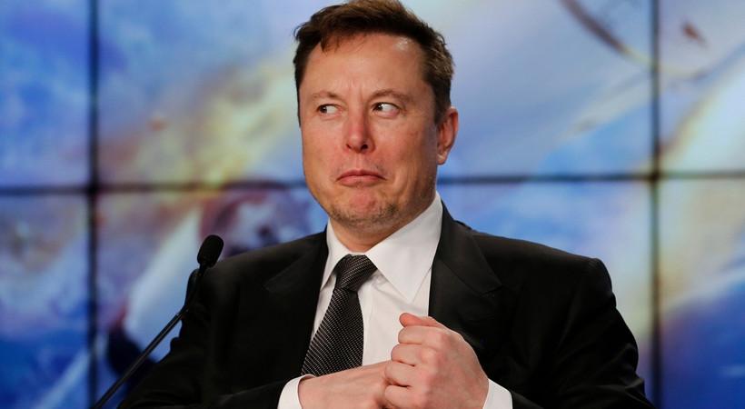 Sahte Elon Musk hesabıyla büyük vurgun