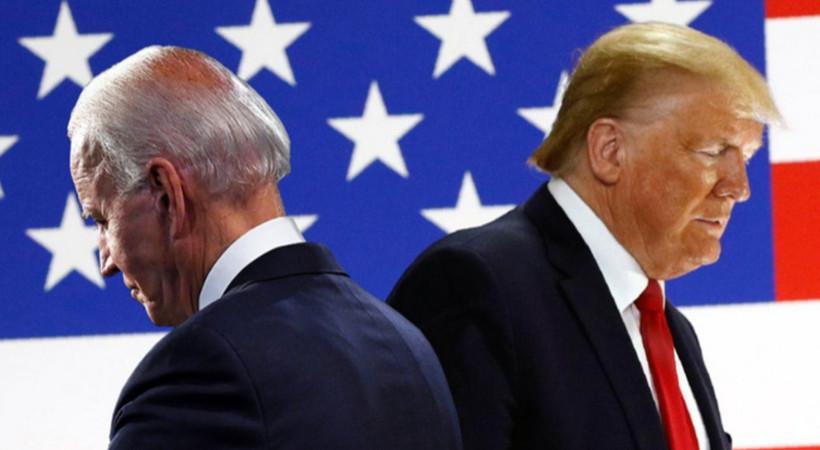 ABD'nin yeni başkanı Biden ilk icraatını açıkladı!