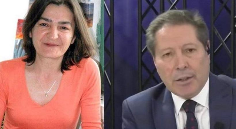 Gazeteci Müyesser Yıldız hakkında tahliye!