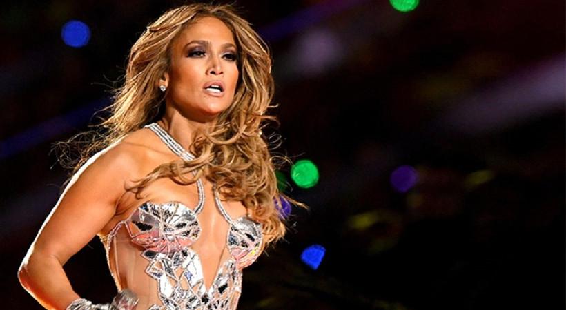 Jennifer Lopez, Mevlana'nın sözünü paylaştı
