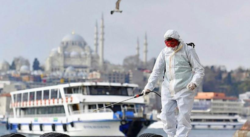 İstanbul'da 65 yaş ve üstüne sokağa çıkma kısıtlamasıyla ilgili yeni karar!