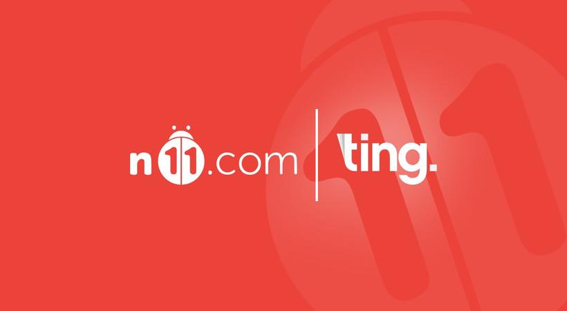 n11.com ve TING İstanbul'dan yeni iş ortaklığı