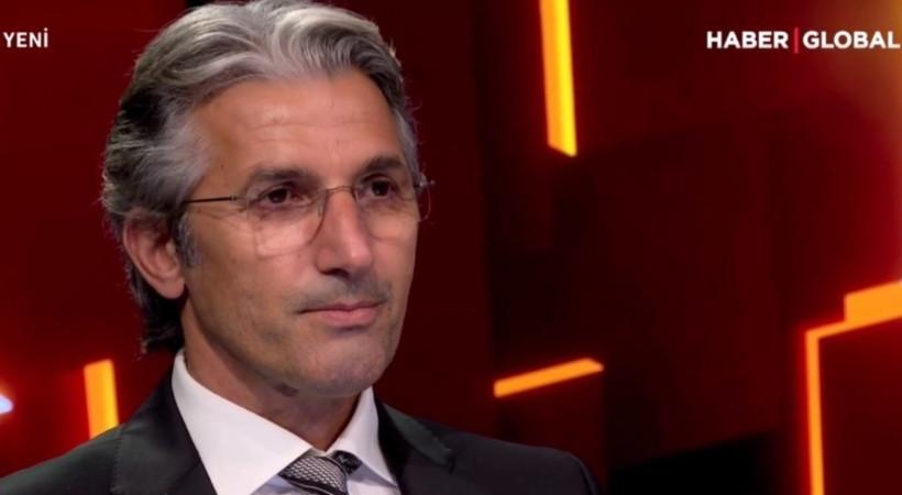 Nedim Şener'i kızdıran soru: 'Hapisten çıkmak için anlaşma mı yaptı?'
