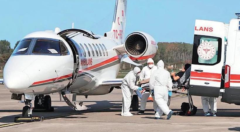 20 bin dolara yabancı Corona hastaları Türkiye'de