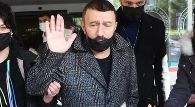 Mustafa Topaloğlu taburcu oldu