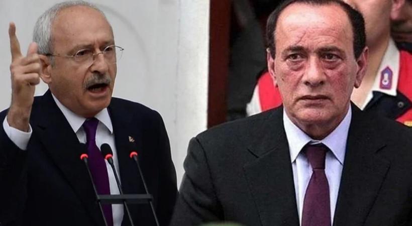 Alaattin Çakıcı'dan Kılıçdaroğlu'na tehdit!