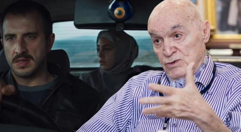 Hıncal Uluç'tan 'Bir Başkadır' eleştirisi: Başka falan değil!