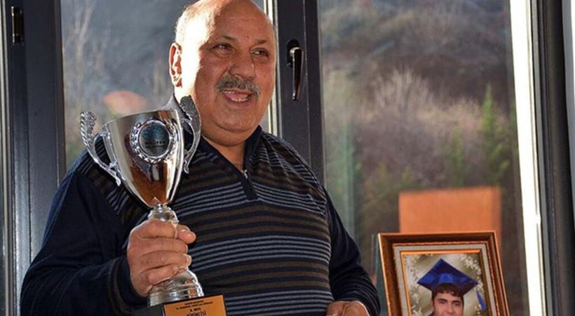 Türk sporunun efsane ismi Reşit Karabacak Corona'ya yenildi!