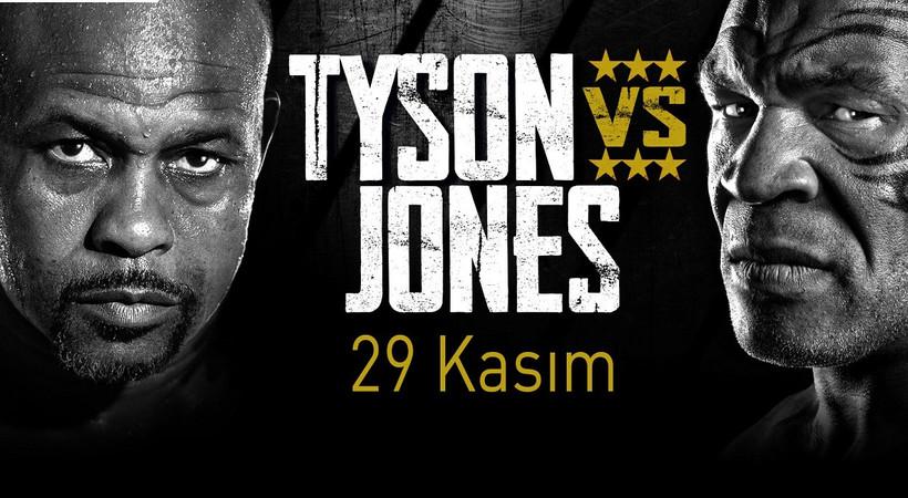 Mike Tyson efsanesi dönüyor! Türkiye'de o kanalda yayınlanacak