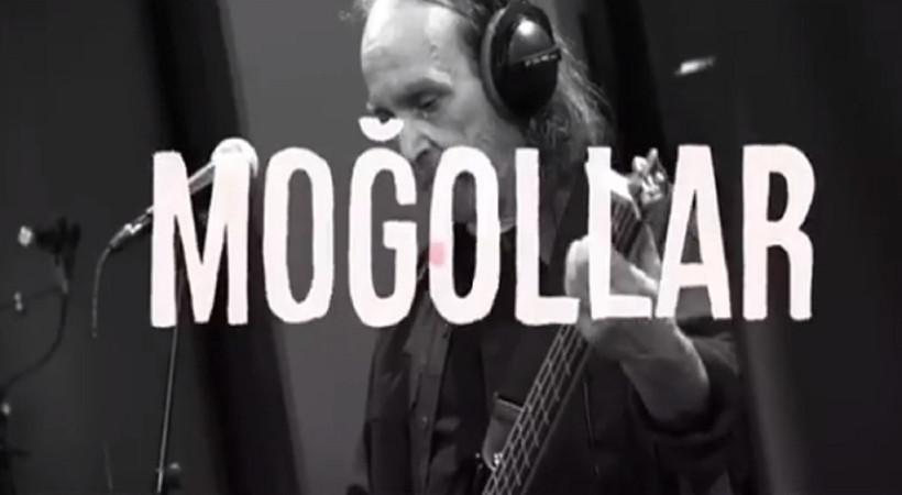 Moğollar'dan yeni albüm müjdesi