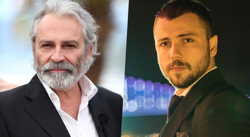 Emmy Ödül Töreni'ne Türk oyuncular damga vurdu