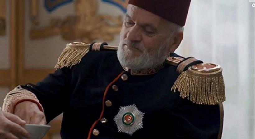 Payitaht Abdülhamid'le ilgili flaş iddia! Leblebi sahnesine 40 bin lira mı ödendi?
