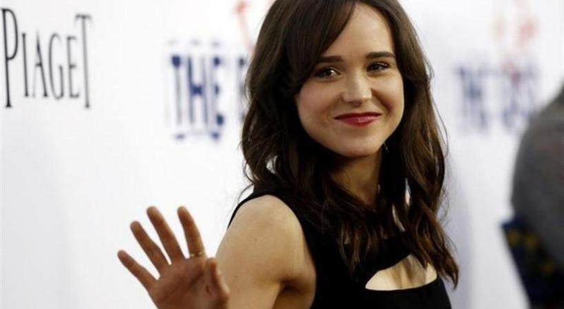 Dünyaca ünlü oyuncu Ellen Page cinsiyet değiştirdi