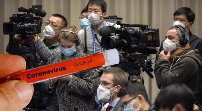 Covid-19 nedeniyle kaç gazeteci hayatını kaybetti?
