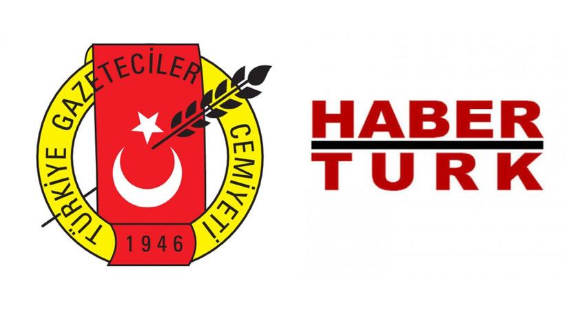 TGC: Habertürk'e verilen ceza halkın haber alma hakkını engellemektedir