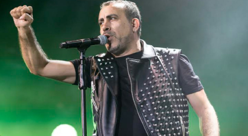 Haluk Levent, 4. kez 'En Güvenilir Ünlü' seçildi