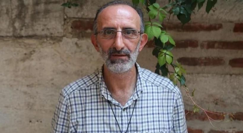 Tacizle suçlanan yazar İbrahim Çolak intihar etti!