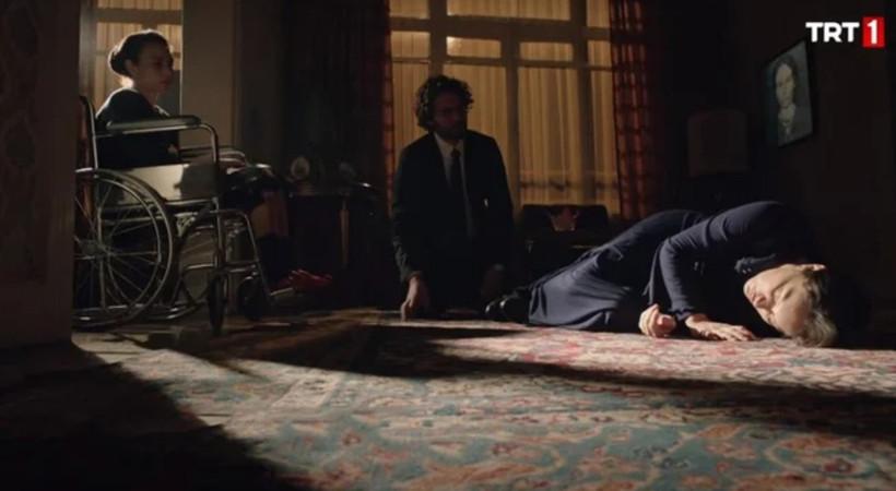 Masumlar Apartmanı yeni bölüm fragmanı yayınlandı! Safiye'nin büyük sırrı ne?