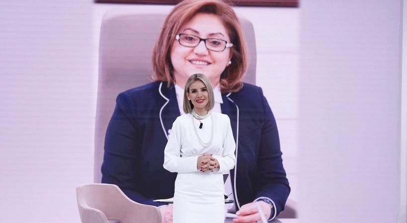 Fatma Şahin'den Esra Erol'a cevap