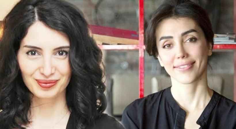 Azra Kohen'le davasını kaybeden Başak Sayan'dan mahkeme kararına tepki!